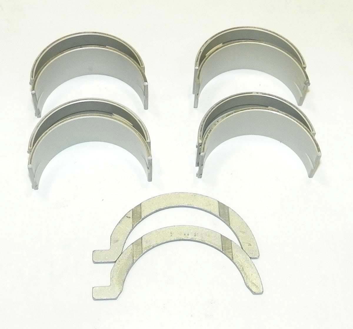 4-Stroke Bearings