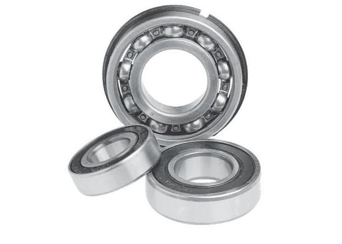 Mag End & PTO Bearings