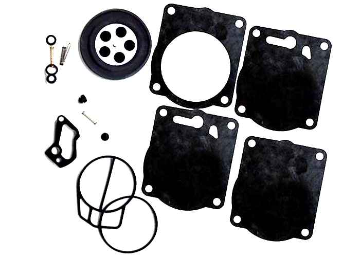 Carburetor Repair Kits