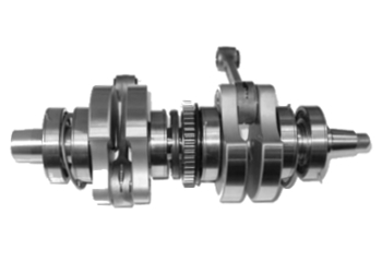 New Crankshafts