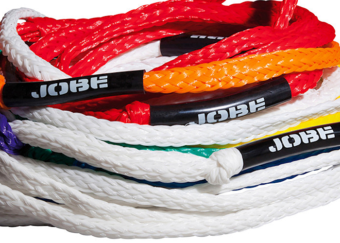 Ropes and Handles
