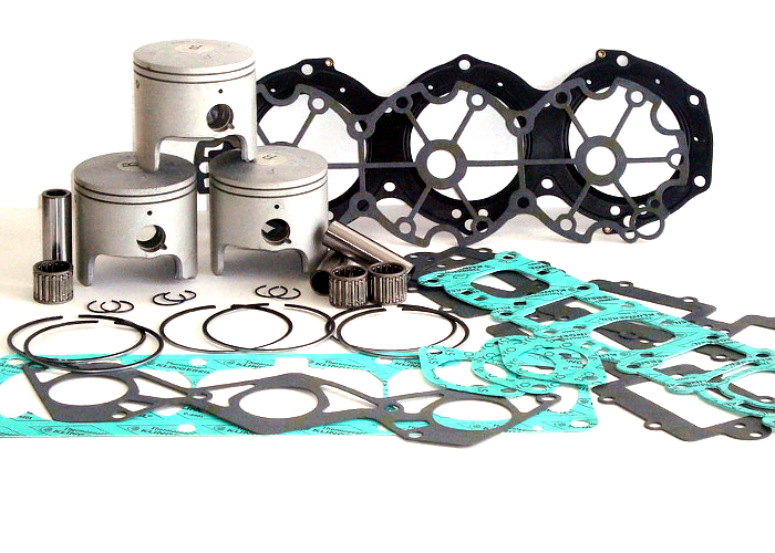 Top End Rebuild Kits