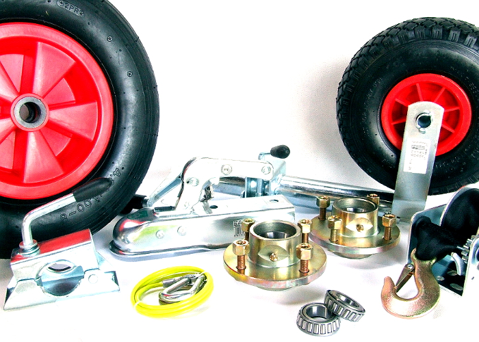 Trailers and Accessories