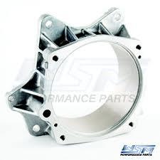 Yamaha 800 / 1000 / 1100 / 1200 / 1300 / 1800 Jet Pump Housing Billet Stainless Steel