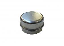 Replacement Metal Hub Cap