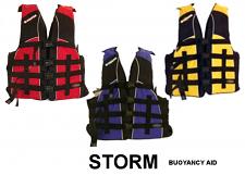 Storm Buoyancy Aid