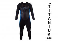 Titanium XT3 Full Wetsuit