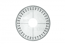 Seadoo Engine Degree Timing Wheel
