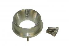 Mikuni Carburetor Adapter 38mm Oil Injection