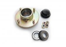 Taper Bearing Hub Kit