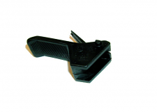 Seadoo Front Cover Compartment Latch