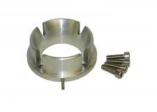 Mikuni Carburetor Adapter SBN 44mm Oil Injection
