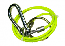 Breakaway Cable and Split Ring