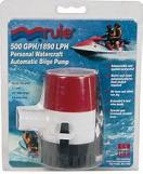 Rule 750 GPH Auto Bilge Pump