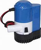 Automatic 800 GPH Bilge Pump