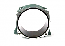 Yamaha 700 / 760 / 1100 Jet Pump Housing (with replaceable wear ring)