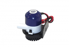 Manual 500 GPH Water Pump