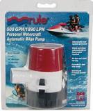 Rule 500 GPH Bilge Pump