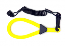 Seadoo Floating Wrist Non-DESS Compatible Lanyard