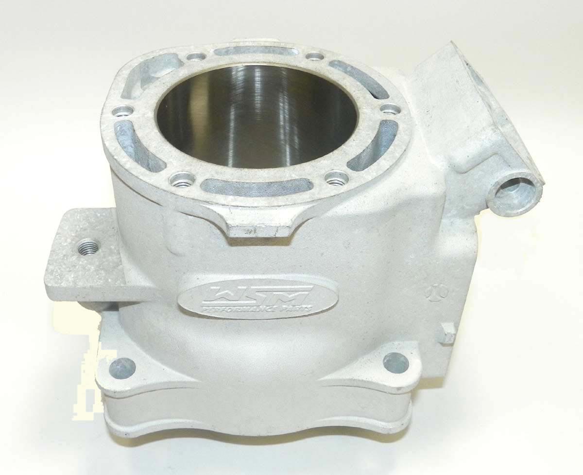 Yamaha 1200 PV cylinder