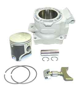 Yamaha 1200 PV Cylinder Kit
